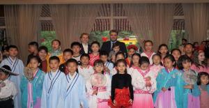 23 Nisan, Pekin'de  Coşkuyla Kutlandı