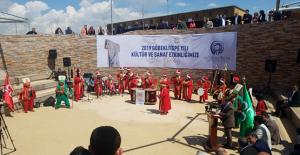 Büyükşehir'den Göbeklitepe Kültür ve Sanat Etkinlikleri