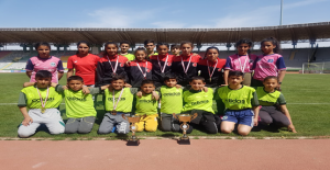 Eyyübiyeli Sporcuların Başarıları Göz...