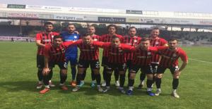 Göbzespor 1-0 Karaköprüspor