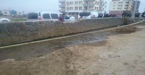Urfa'da küçük çocuk su kuyusunda boğuldu
