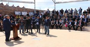 Urfa'da O Etkinlikler İptal Edildi
