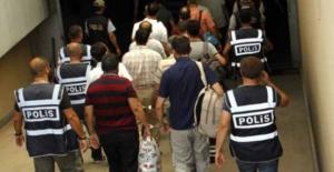 Halfetideki Olayla İlgili 47 Gözaltı