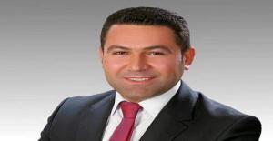 Şanlıurfaspor Yeni Başkanından Urfalılara teşekkür