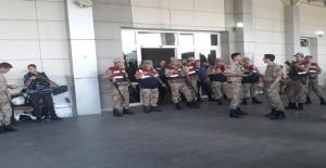 Siverek'te 6 Kişinin Öldüğü Silahlı Kavgada 5 Tutuklama