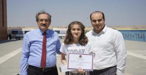 Tanburacı, 500 Tam Puanla 2019 Türkiye 1'incilerinden Biri Oldu