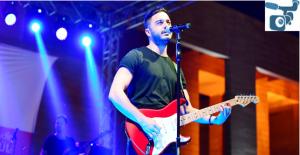 Urfa'da İlyas Yalçıntaş Konserine Yoğun İlgi