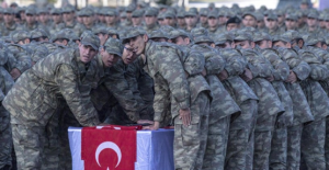 Yeni askerlik sistemiyle ilgili nihai oylama 25 Haziran'da yapılacak