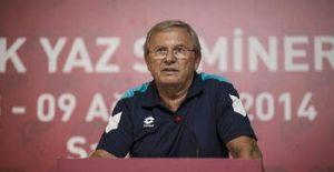 Merkez Hakem Kurulu'nun yeni başkanı Zekeriya Alp oldu