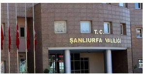 Şanlıurfa'da Bir Haftalık Etkinlik Yasağı