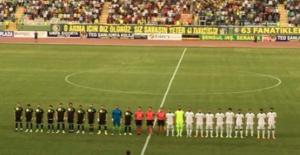 Şanlıurfaspor'un İlk Maçı Deplasmanda