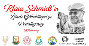 Schmidt'ın Anısına Bisiklet Turu Gerçekleşecek