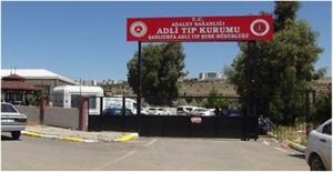 Urfa'da 18 Yaşındaki Genç İntihar Etti