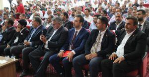Yeniden Refah Partisi Teşkilat Eğitimi ve İl Divan Toplantısını gerçekleştirdi