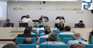 Büyükşehir Meclisi Ağustos Ayı Toplantısını...