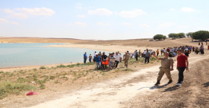 Şanlıurfa'da 1 Ayda Meydana Gelen Boğulma Vakaları
