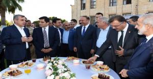 İlk Kez Harran'da Açıldı