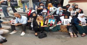 Milli Birlik Ve Kardeşlik Federasyonundan Diyarbakırlı Annelere Destek