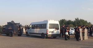 Şanlıurfa'da Kavga: 5 Yaralı