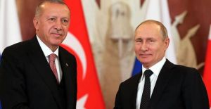 Erdoğan-Putin görüşmesinde anlaşmanın şartları belli oldu: