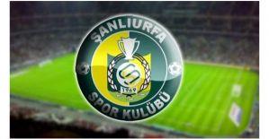 Şanlıurfaspor- Hacettepe Spor