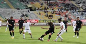 Şanlıurfaspor Sahasında 5-0 Yenildi