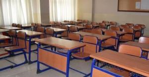Urfa'da 4 İlçede Eğitime 5 Gün Ara