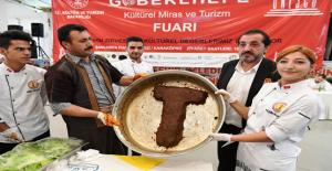 12 Bin Yıllık Lezzet Ödülleri Sahiplerini...