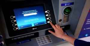 ATM'lerde yeni dönem
