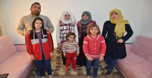 Beş Kızından Sonra Olan Oğlunu Saldırıda Kaybetti