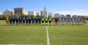 Karaköprü Belediyespor 0-0 Orduspor