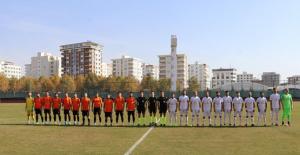 Karaköprü Silivri'ye 2-0 Yenildi