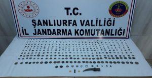 Şanlıurfa Jandarmadan operasyonu:...