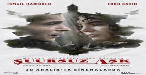 Şuursuz aşk filminin afişi görücüye çıktı