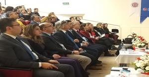 """HRÜ'de  """"Ulusal Hipertansiyon, Dislipidemi ve Obezite Eğitim Sempozyumu"""""""