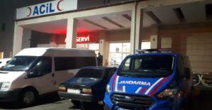 Şanlıurfa#039;da silahlı kavga:...
