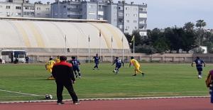 Tarsus İdmanyudu - Şanlıurfaspor