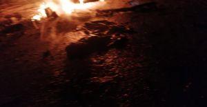 Tel Abyat#039;ta bombalı araçla...