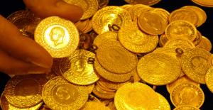Altın fiyatlarında yükseliş devam...