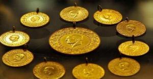 Altın Yine Güne Rekorla Başladı