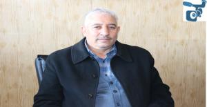 Karaköprü- Evren Sanayi Yolun Akıbeti...