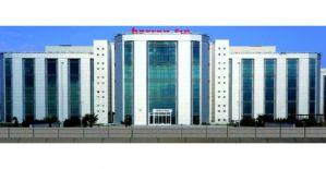 Harran Üniversitesi Hastanesinden...
