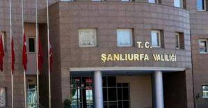 Şanlıurfa#039;da 8 bina ve 1 mahalle...
