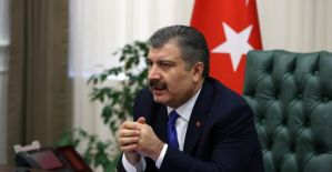 Türkiye'de 30 Mayıs günü koronavirüsten ölenlerin sayısı 26 oldu