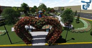 Eyyübiye Belediyesi, Yeşil Alanlar Kazandırmaya Devam Ediyor