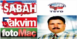 Mehmet Yıldırım, 15 Temmuz Mesajı