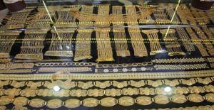 Şanlıurfa'da Çakma Altına Büyük Rağbet