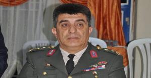 Şanlıurfa İl Jandarma Komutanı...