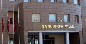 Urfa'da 87 adres karantinaya alındı