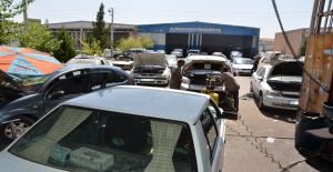 Urfa'da Klima Gazı Dolumuna Yoğun İlgi…